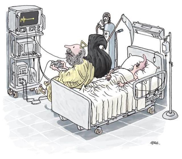 il Papa contro l'eutanasia... - Pagina 2 Ilpeggiodidioqqsd0
