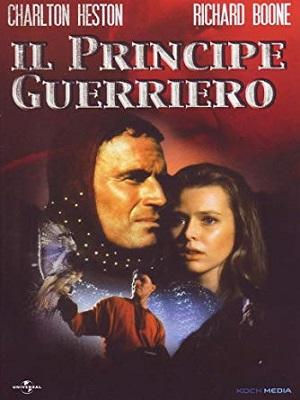 Il Principe Guerriero (1965) HDTV 720P ITA ENG AC3 x264 mkv