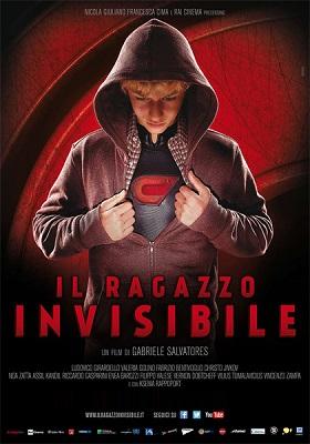 Il Ragazzo Invisibile (2014) HDTV 720P ITA AC3 x264 mkv