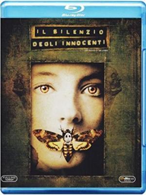 Il silenzio degli innocenti (1991) BluRay Full AVC DTS ITA - DTS-HDMA ENG