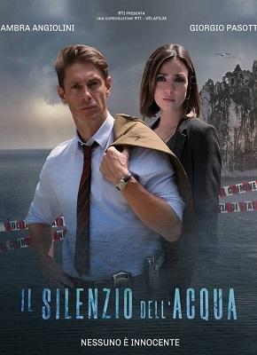 Il Silenzio Dell'acqua - Stagione 2 (2020) (1/4) HDTV 1080P ITA AC3 x264 mkv