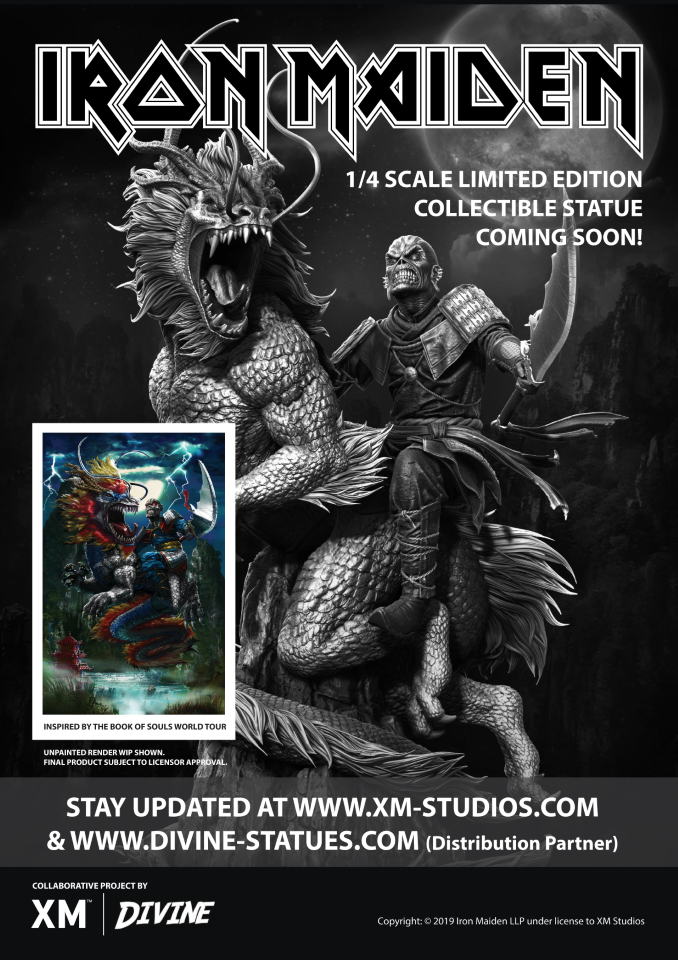 XM Studios: Coverage New York Comic Con 2019 - October 3rd to 6th  Im96076j5r