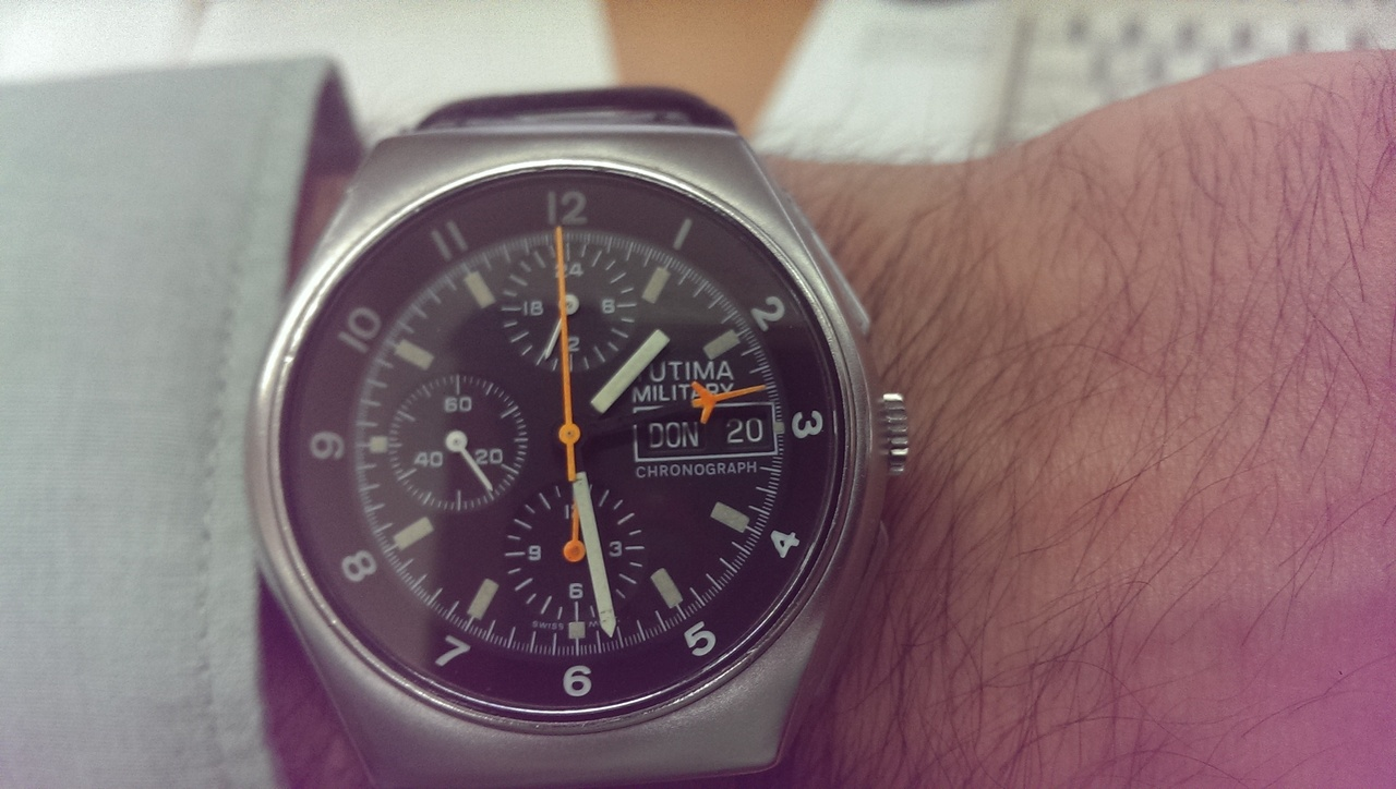 A Bit About Buying Affordable 200 1500 Watches