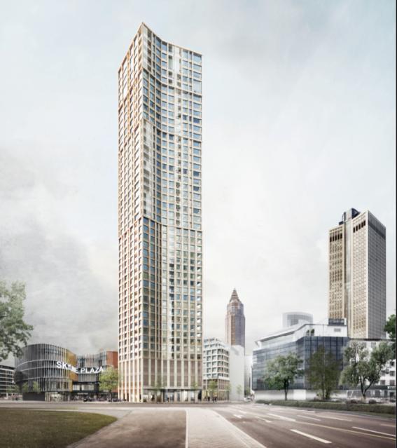 frankfurt grand tower 172m 47 fl t o page 2 skyscrapercity. Black Bedroom Furniture Sets. Home Design Ideas