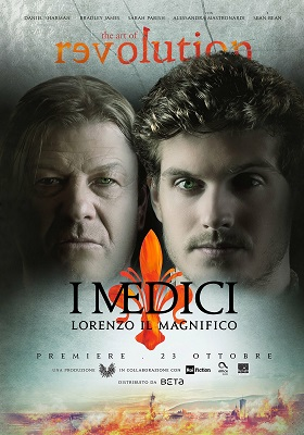 I Medici - Stagione 2 (2018) (2/8) WEBRip 720P ITA AC3 x264 mkv