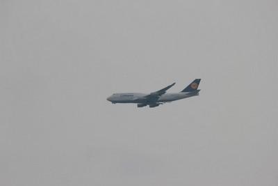 Lufthansa B747-8i D-ABYA