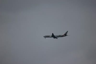 Emirates B777 A6-EGO (1000th 777)