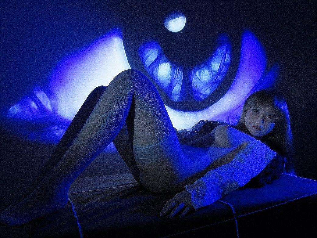Abstrakte Lichtspiele Image008e0kmk