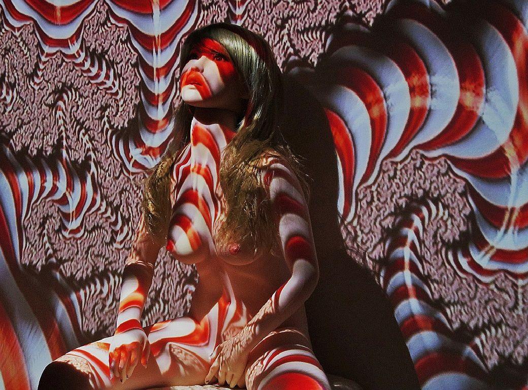 Abstrakte Lichtspiele Image009h4k54