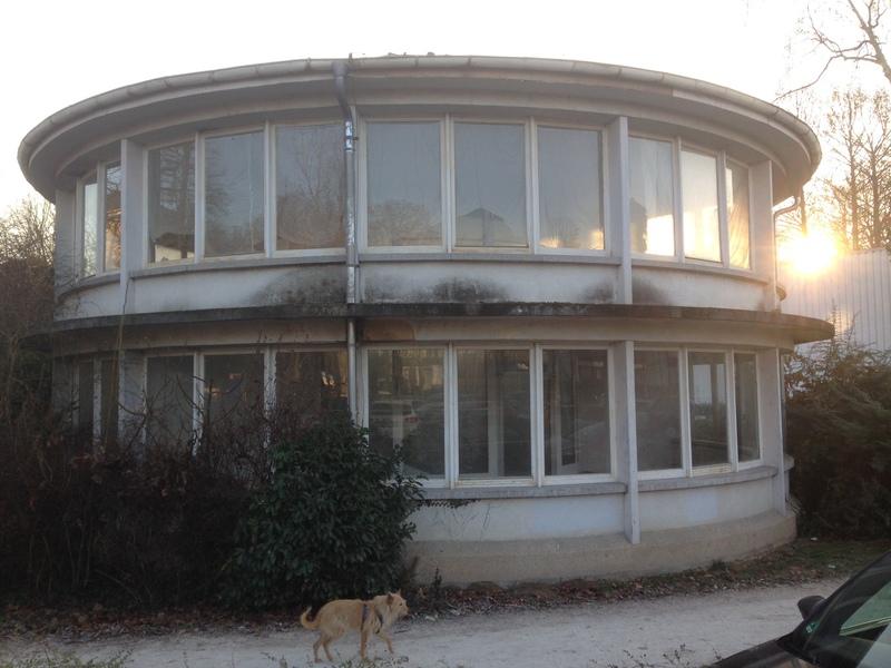 Bad Vilbel: Bauprojekte - Seite 4 - Deutsches Architektur-Forum