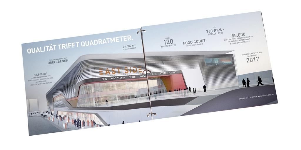 deutsches architektur forum einzelnen beitrag anzeigen east side mall east side tower. Black Bedroom Furniture Sets. Home Design Ideas