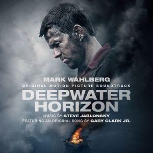 Steve Jablonsky - Deepwater Horizon (OST) (2016)