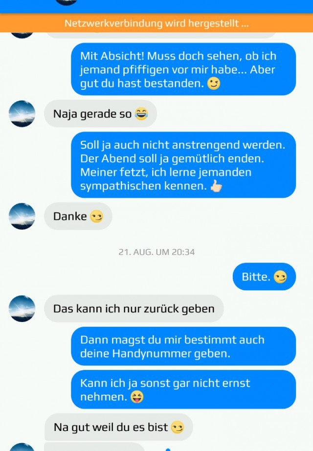 Okcupid dating persona Erklärung
