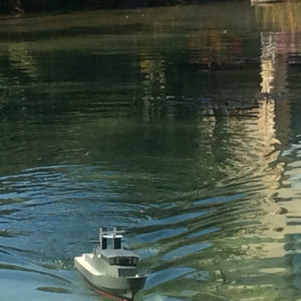 Patrouillenboot Wohlensee Imagek3u0f