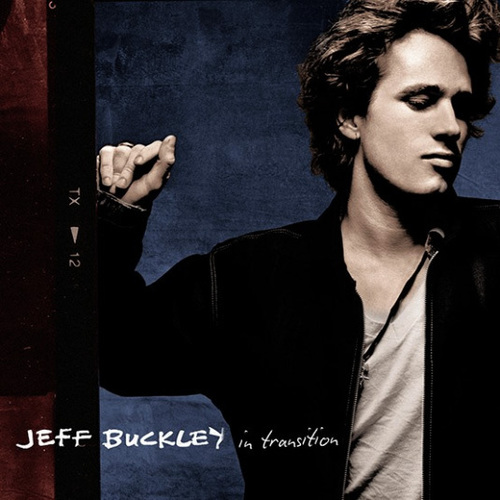 Jeff Buckley - In Transition (2019)