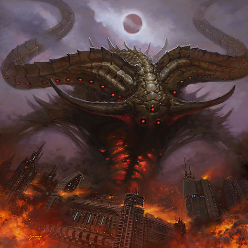 Oh Sees - Smote Reverser (2018)