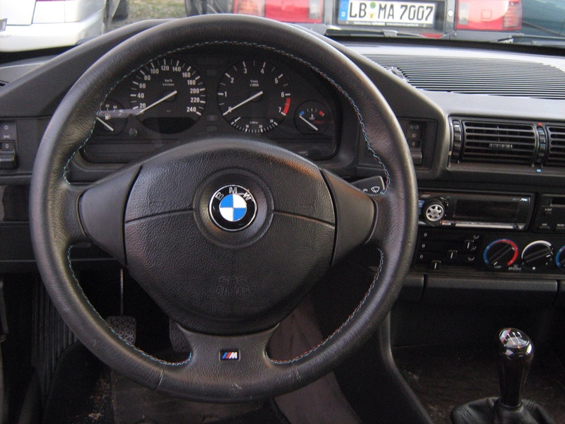 airbag m lenkrad 3er bmw e36 forum. Black Bedroom Furniture Sets. Home Design Ideas