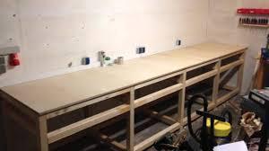 3m Werkbank Selbst Bauen Tipps Woodworker
