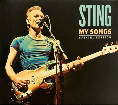 Sting - My Songs (Special Edition) (2019)
