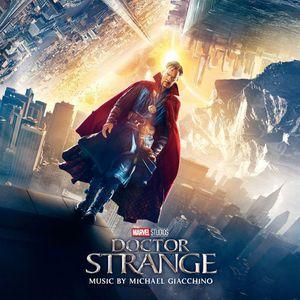 Michael Giacchino - Doctor Strange (OST) (2016)