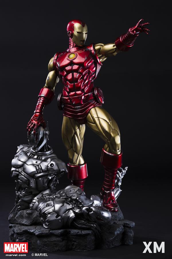 Premium Collectibles : Iron Man classic - Page 4 Imclassic01hmsj2