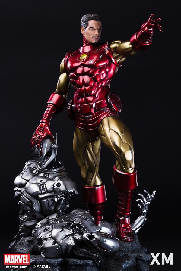 Premium Collectibles : Iron Man classic - Page 4 Imclassic03e3k07
