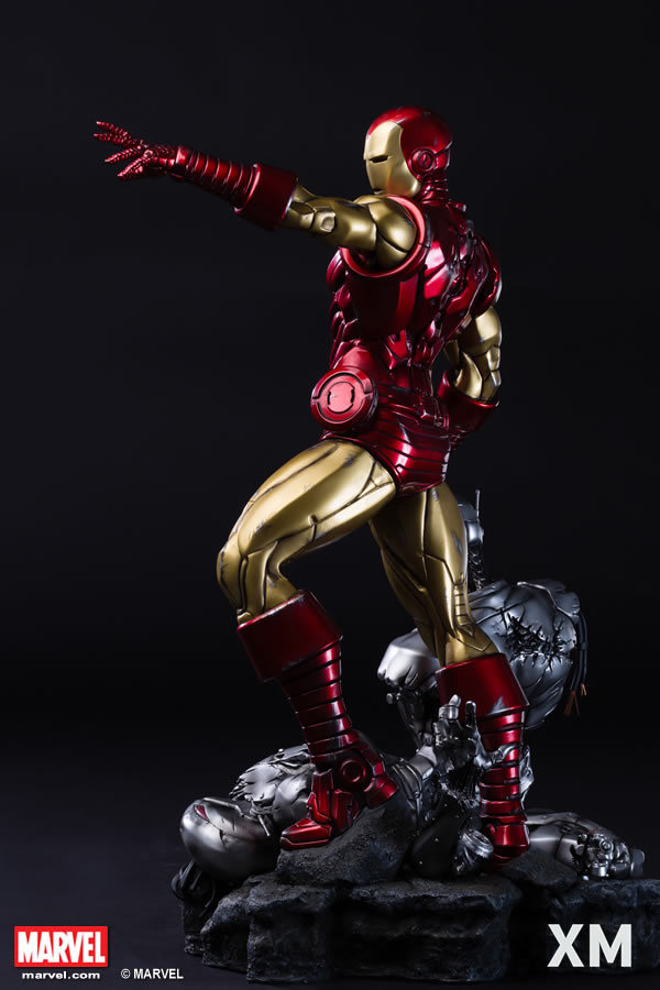 Premium Collectibles : Iron Man classic - Page 4 Imclassic06u2sx5