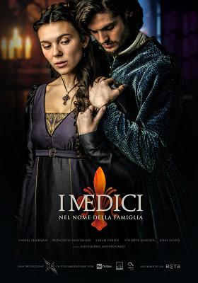 I Medici - Stagione 3 (2019) (Completa) HDTV 1080P ITA DD5.1 x264 mkv