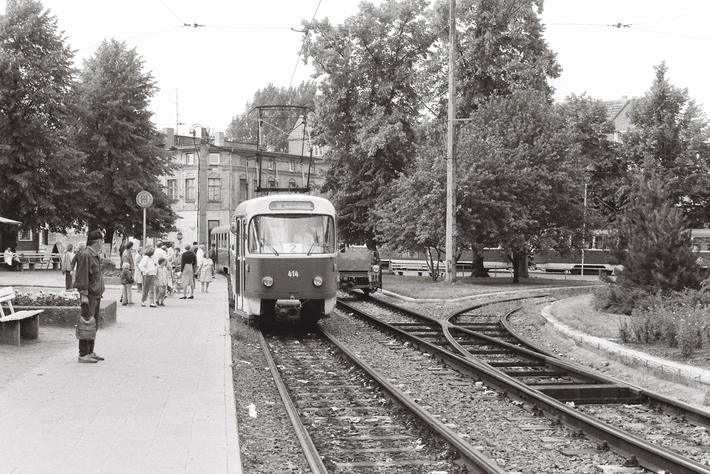 Wallstraße Schwerin