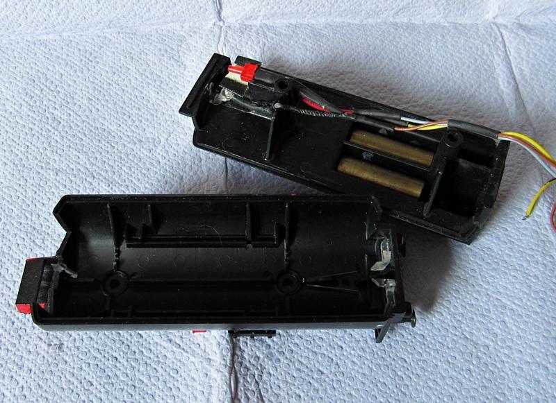 Märklins BR 38 (3099) wird zur Wendezuglok Img1909.8d4kzl