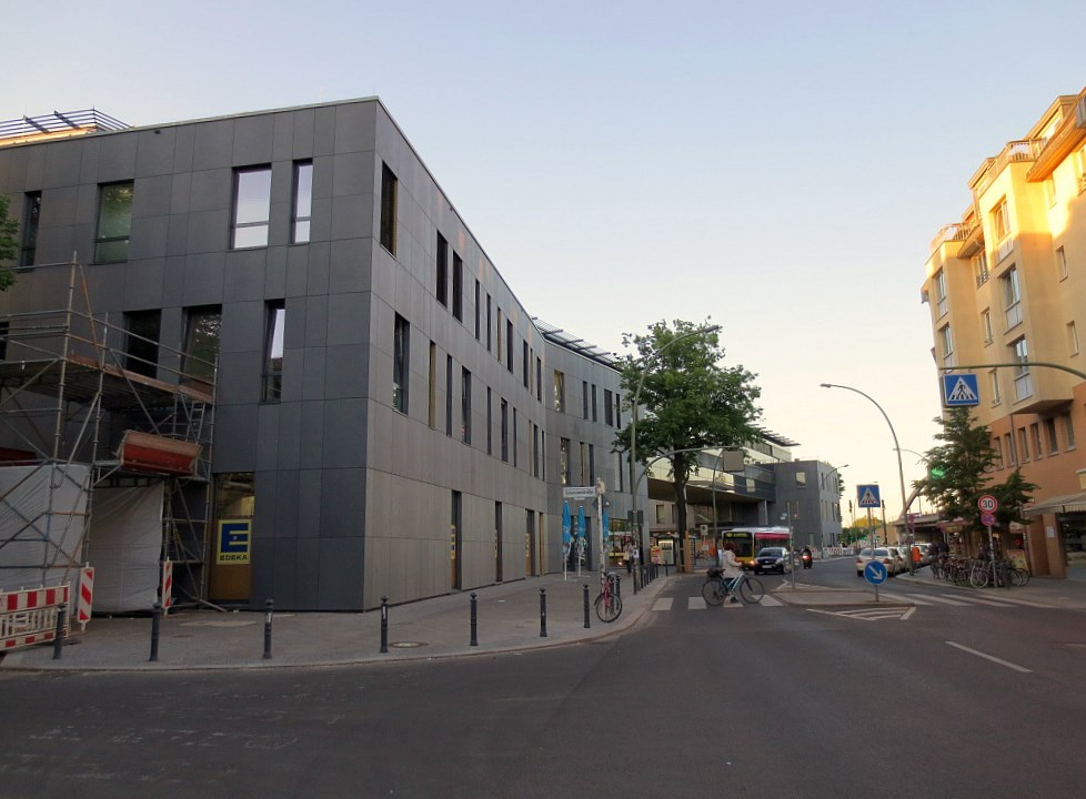 Bauamt Pankow