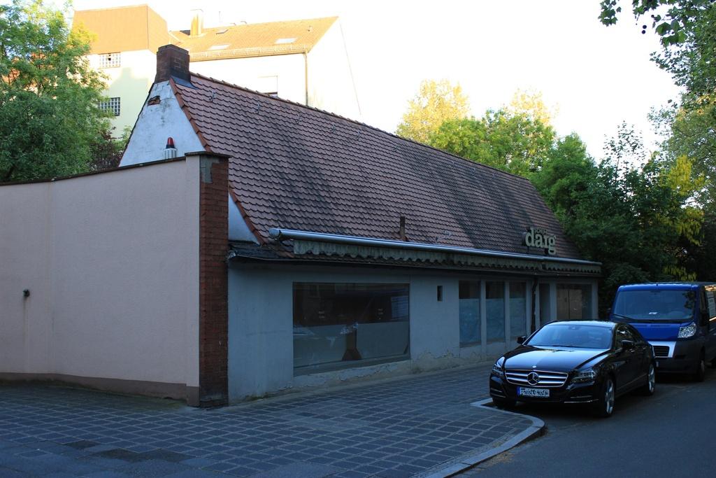 nachbar dulkdet schwarzbau garage 30 jahre