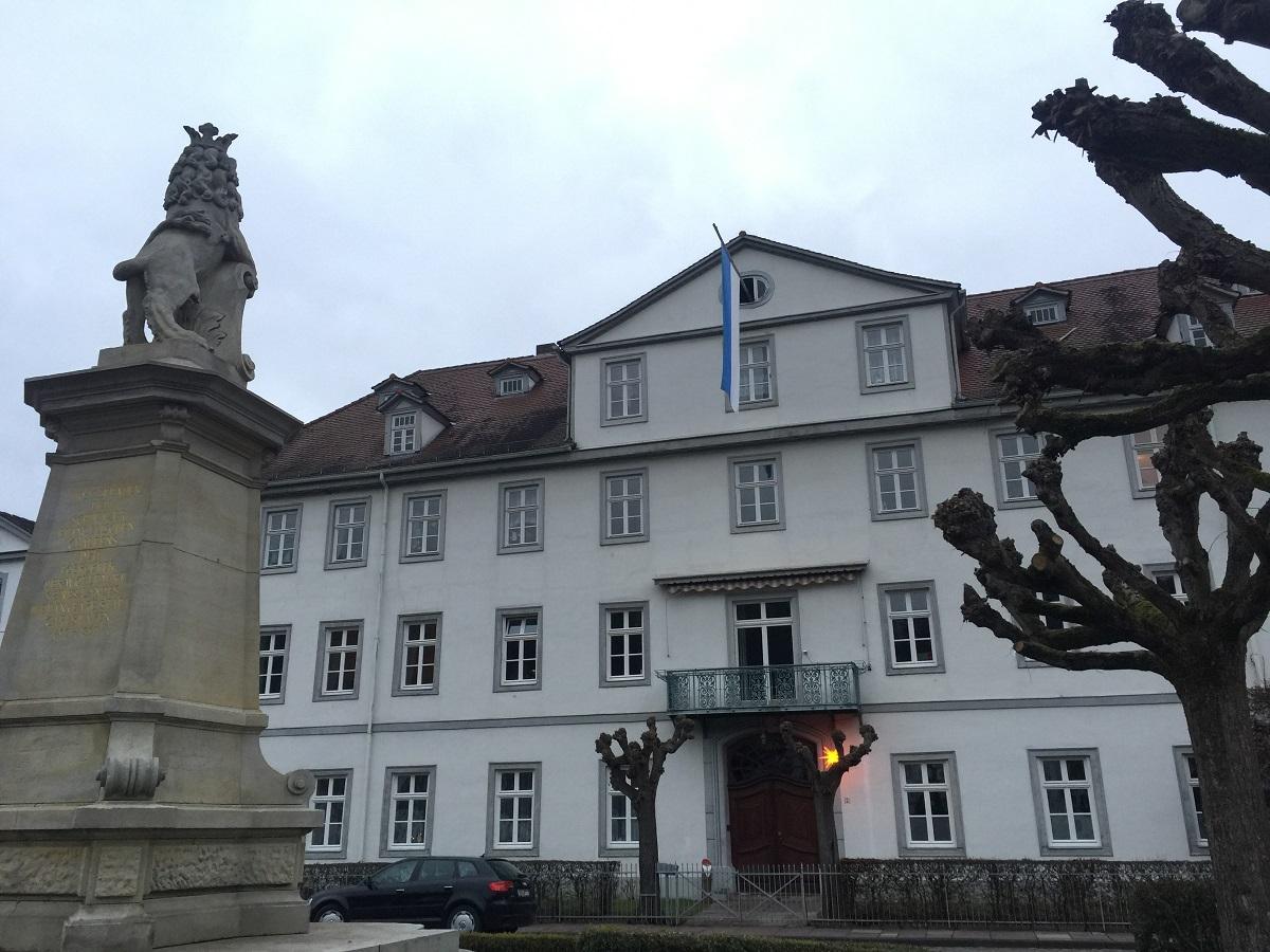 Wetter Helmarshausen