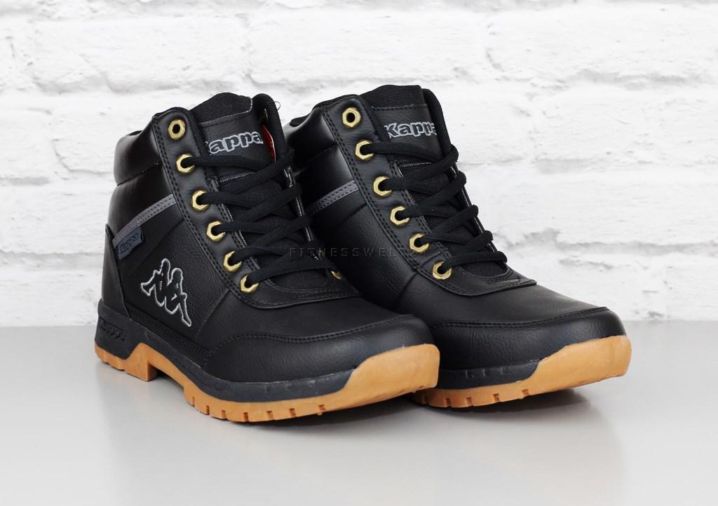 797e8fee845 Nouveau! Chaussures Homme Kappa Bright Mid D Hiver Bottes de ...