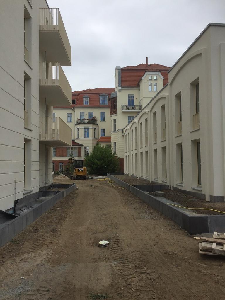 Kleinere Projekte Pankow Ortsteil Pankow Seite 16 Deutsches