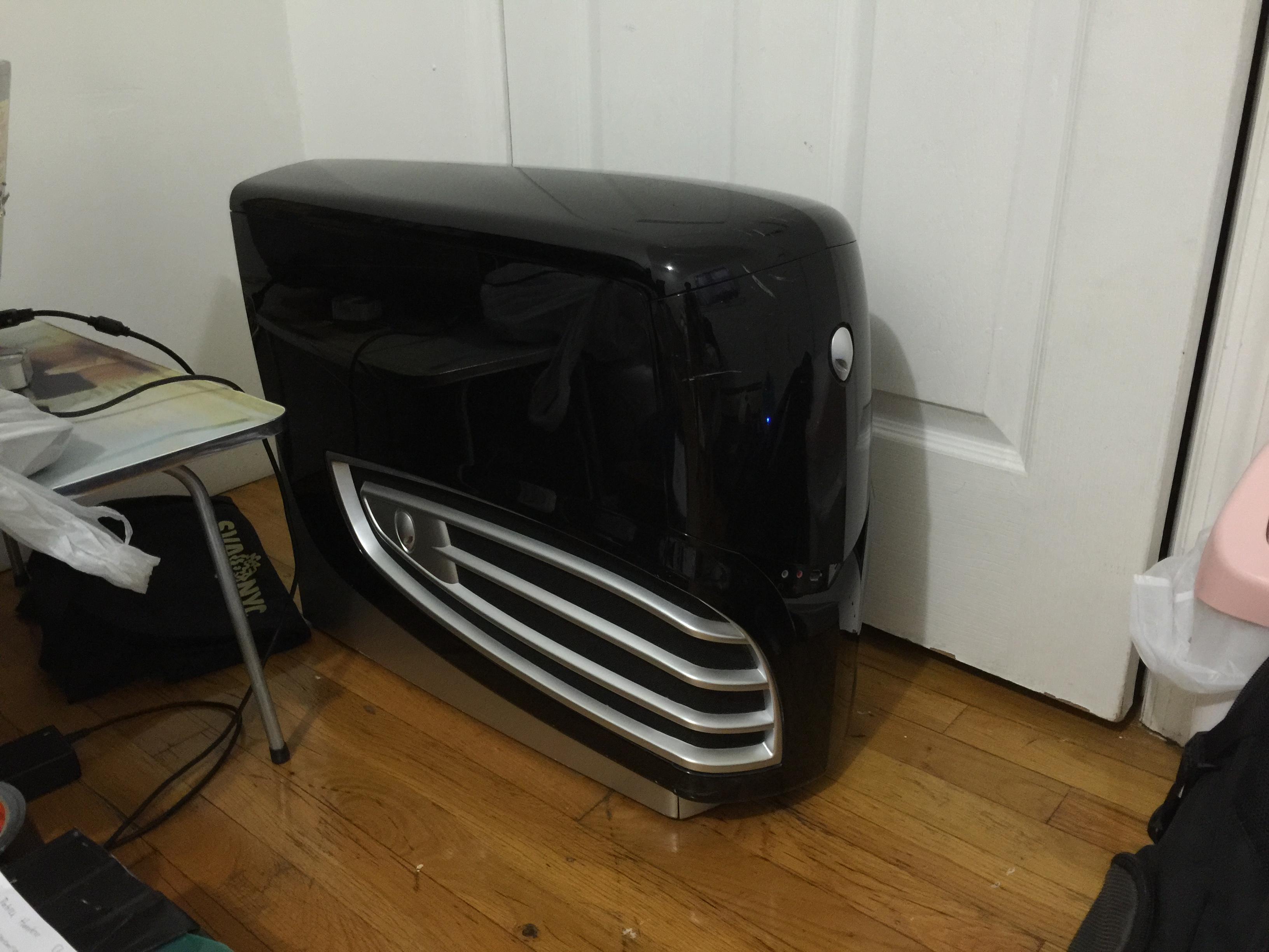 Alienware Area-51 Desktop Owner's Lounge