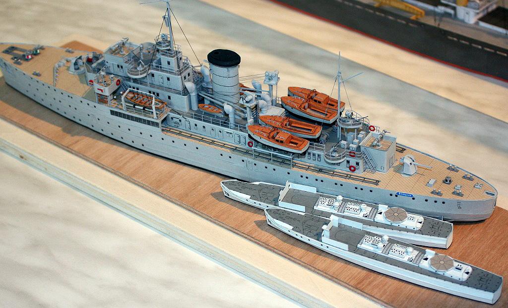 Schnellboote Série S7-S13 de la Reichsmarine 1:250 Img_10631024x622kgjxh