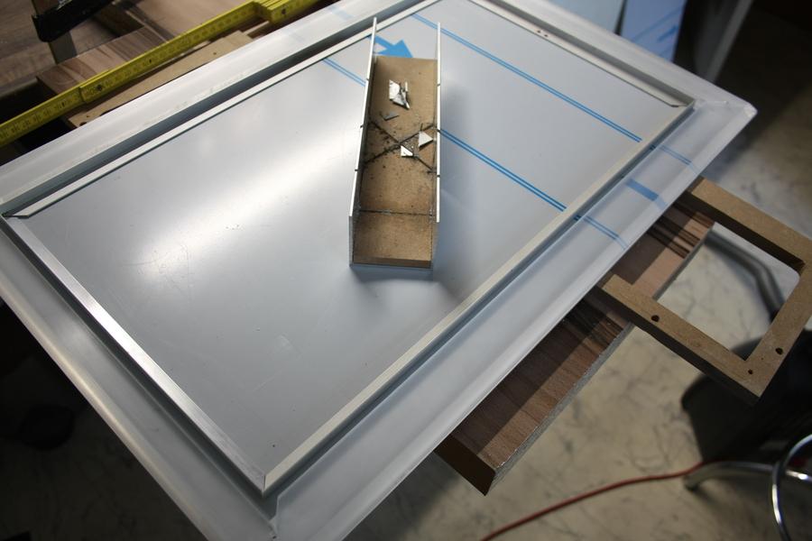projekt casecon light glass worklog seite 5. Black Bedroom Furniture Sets. Home Design Ideas