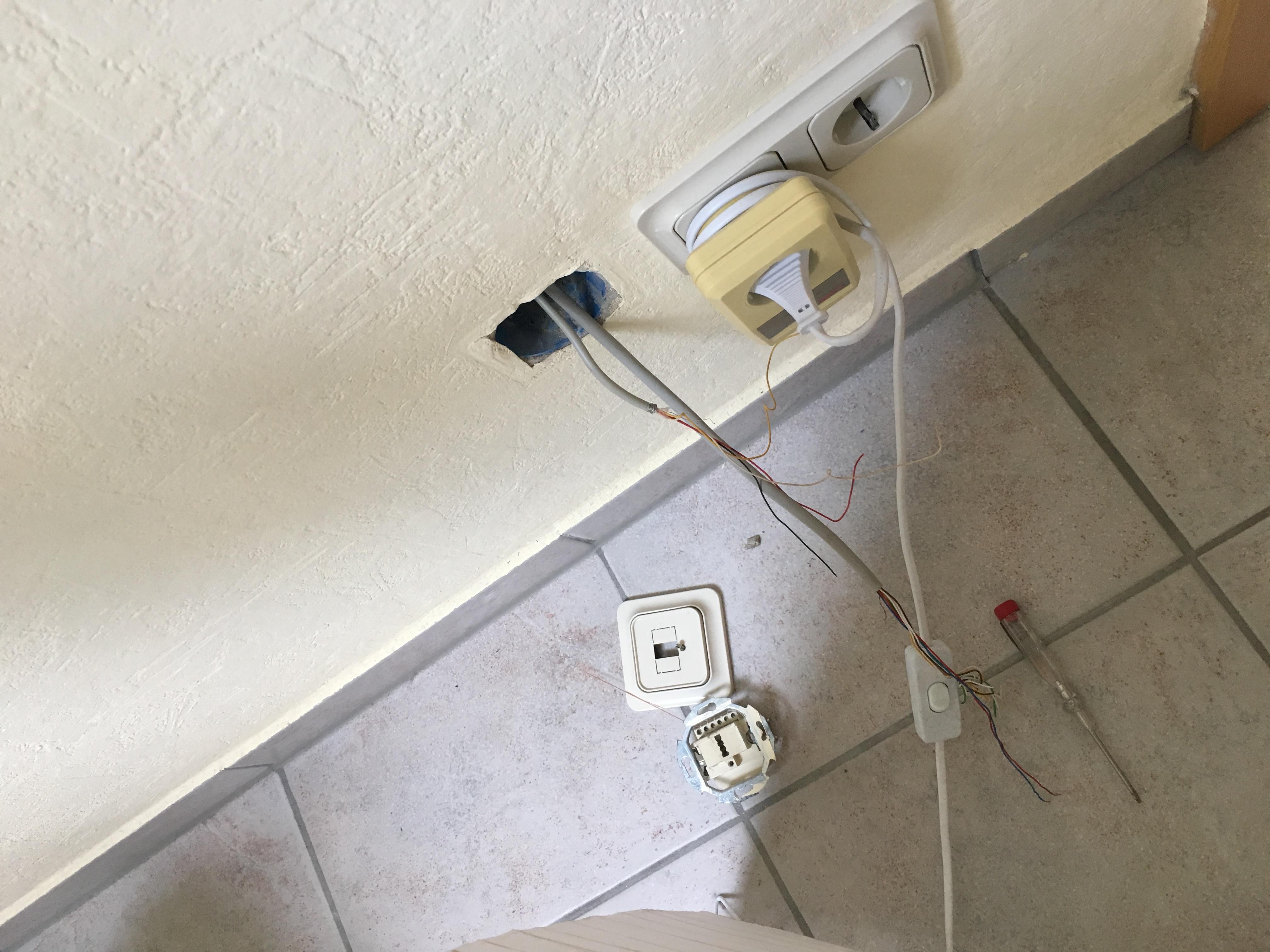 Thread Need Help Kabelerkennung Im Haus Some Wiring