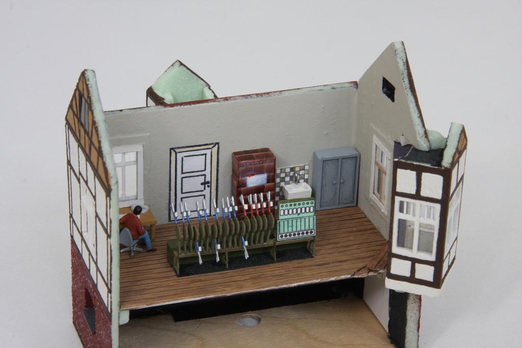 h user bauen mit heki dur h0 seite 5 stummis modellbahnforum. Black Bedroom Furniture Sets. Home Design Ideas