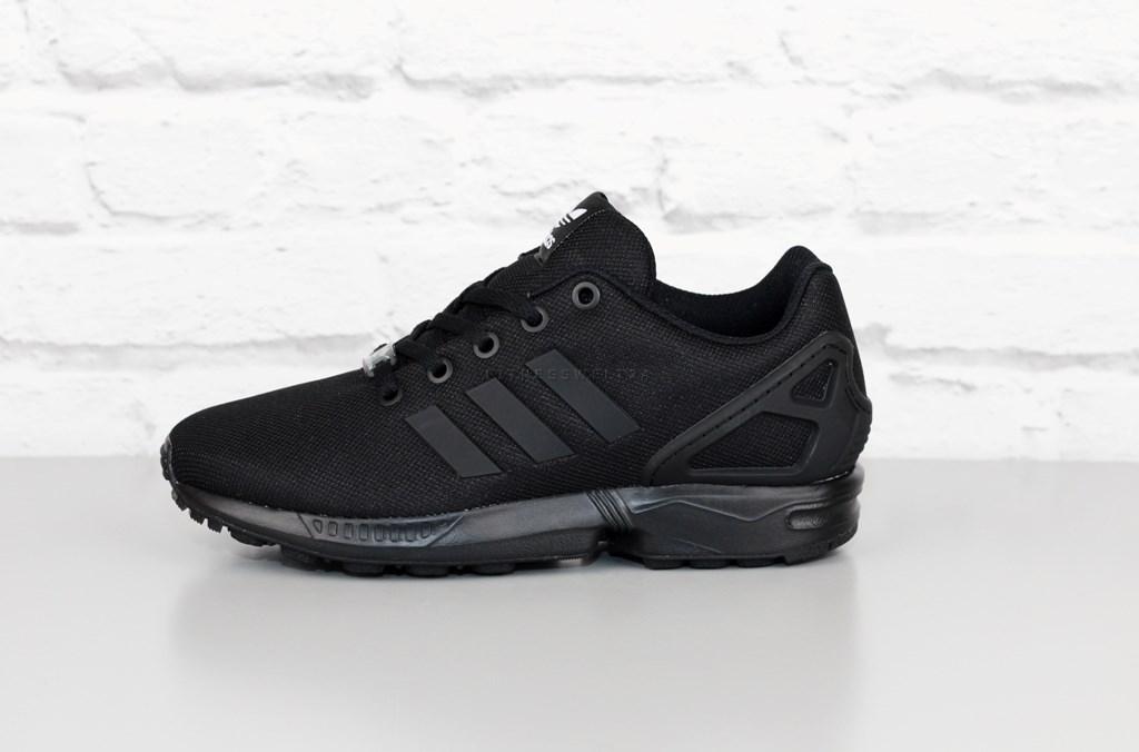 zapatillas mujer adidas zx flux j