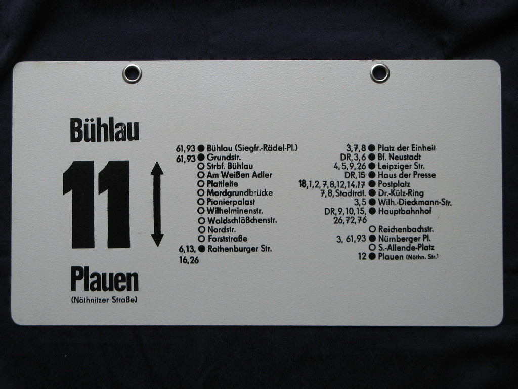 Auf den Spuren ehemaliger Dresdner Straßenbahnstrecken - Seite 13 ...