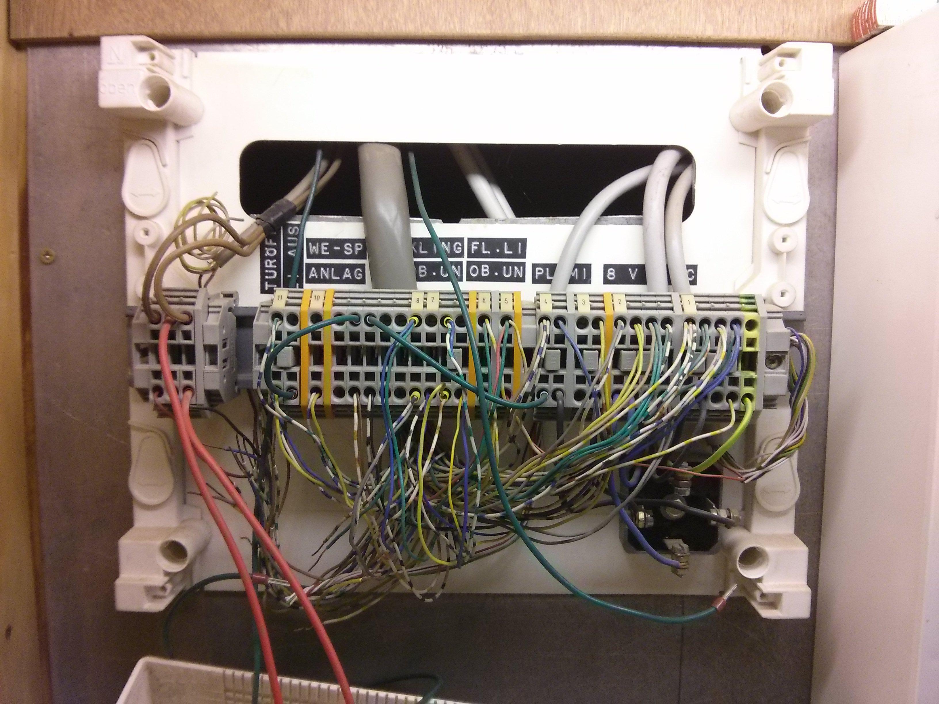Fritzbox 7490 anschließen - oder: Wo ist das Kabel/die TAE ...