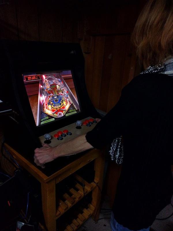 The Pinball (digital and physical) ERA  OT  Full Tilt   ResetEra