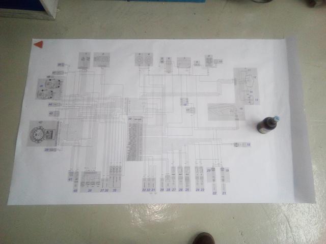 Duc-Forum | Biete | Thema offen: 749/999 Schaltplan in DIN A0??