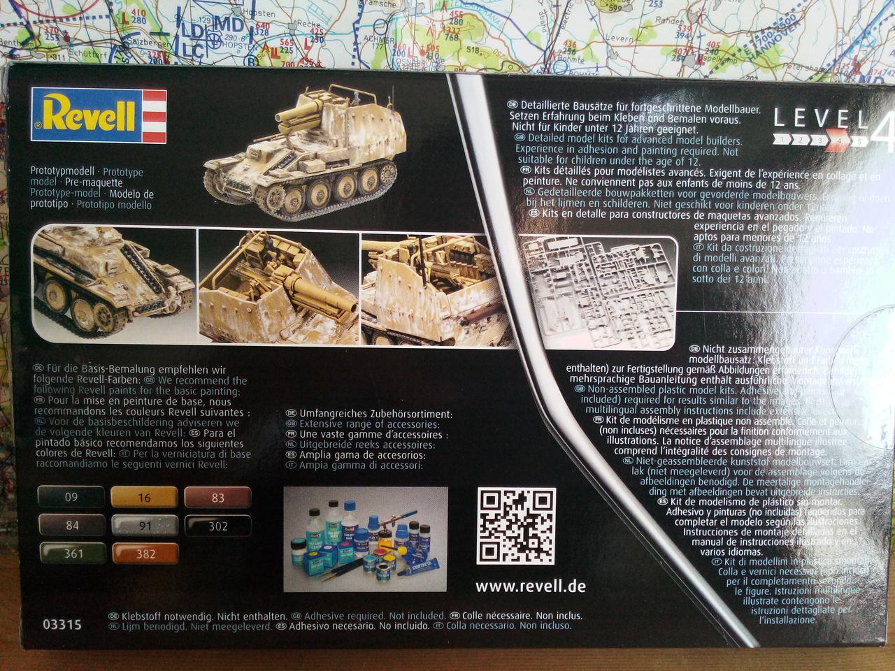 Sturmpanzer 38t  Grille  Ausf. M Img_20210305_103851chjxz