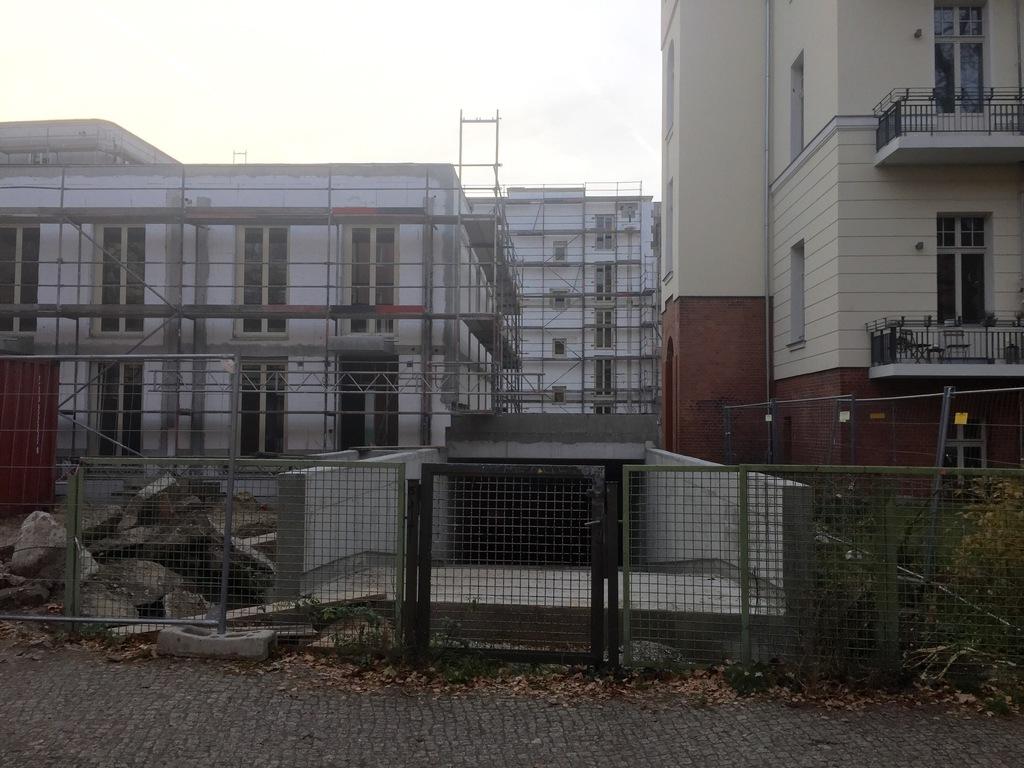 Kleinere Projekte Pankow Ortsteil Pankow Seite 15 Deutsches