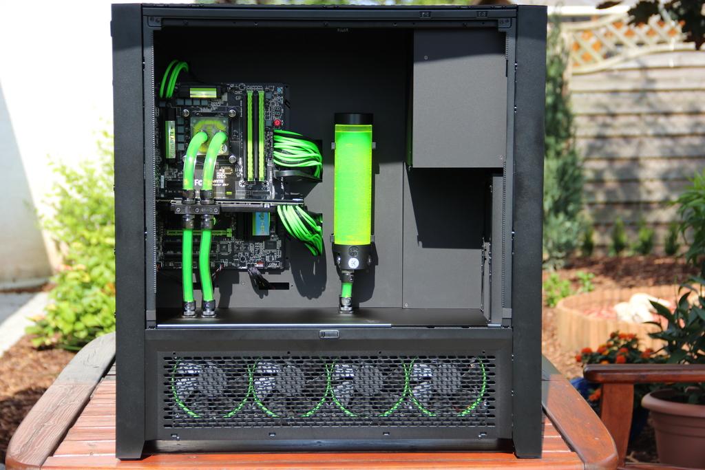 Worklog Corsair 900d Green Machine Seite 5