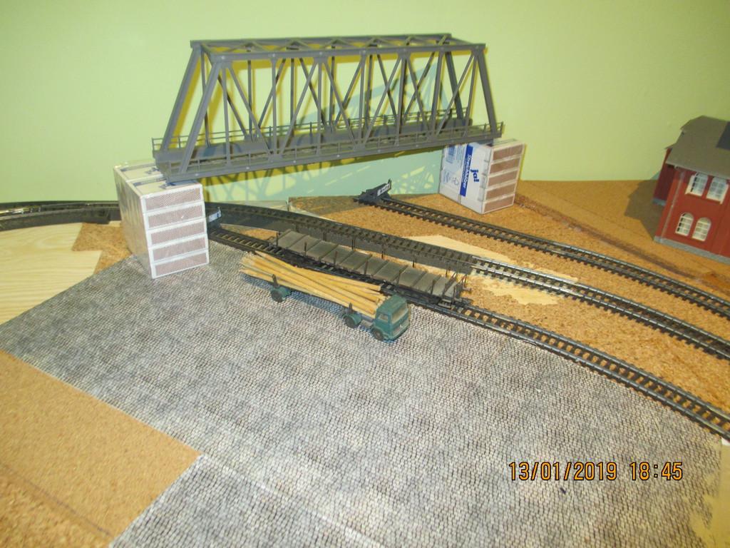 Geschwindigkeit datieren Brücke von allan