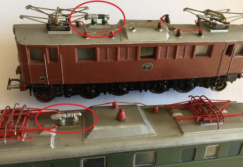 Liliput 1010.03 Loks und Wagons Kleinbahnsammlerforum